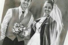 artesBohemian boda
