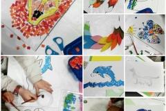 artesBohemian mosaicos